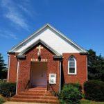 Mt-Pisgah-Church