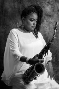Fostina Dixon, Jazz Musician