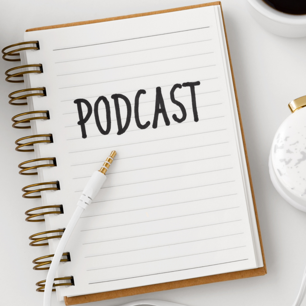 podcasting your purpose workbook
